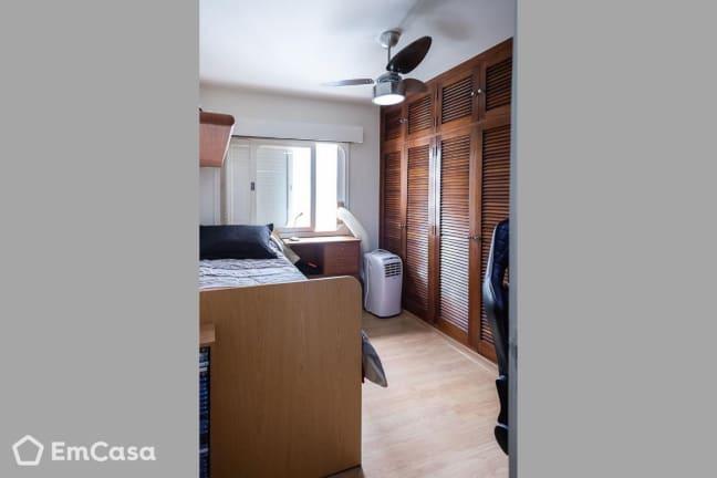 Imagem do imóvel ID-30983 na Rua Balthazar da Veiga, Vila Nova Conceição, São Paulo - SP
