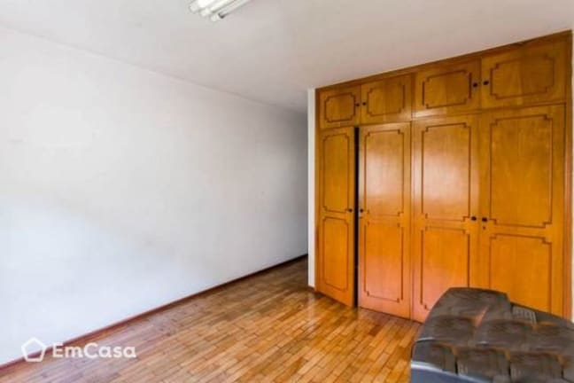 Imagem do imóvel ID-34502 na Rua Professor Santiago Dantas, Vila Tramontano, São Paulo - SP