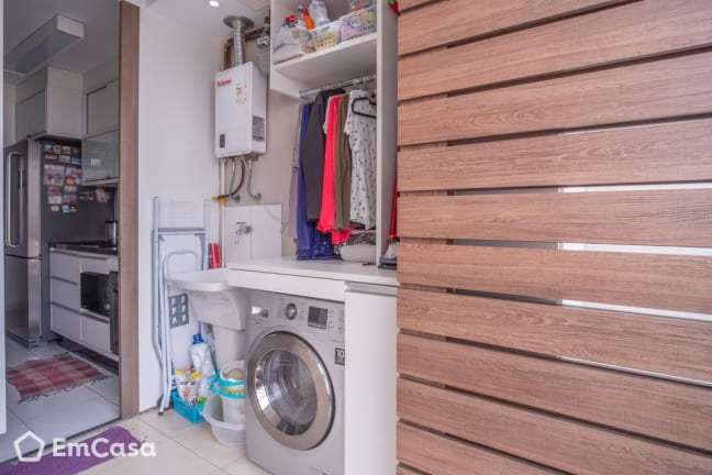 Imagem do imóvel ID-32608 na Rua General Chagas Santos, Vila da Saúde, São Paulo - SP