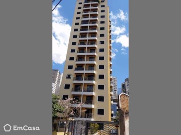Imagem do imóvel ID-32652 na Rua Araquã, Bela Vista, São Paulo - SP