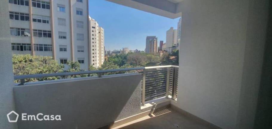 Imagem do imóvel ID-31518 na Rua Girassol, Vila Madalena, São Paulo - SP