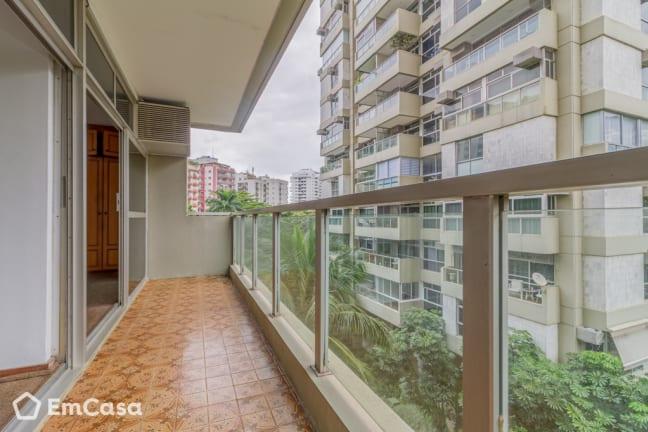 Imagem do imóvel ID-28168 na Estrada da Gávea, São Conrado, Rio de Janeiro - RJ