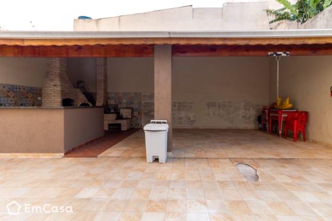 Imagem do imóvel ID-33315 na Rua João Ribeiro, Campestre, Santo André - SP
