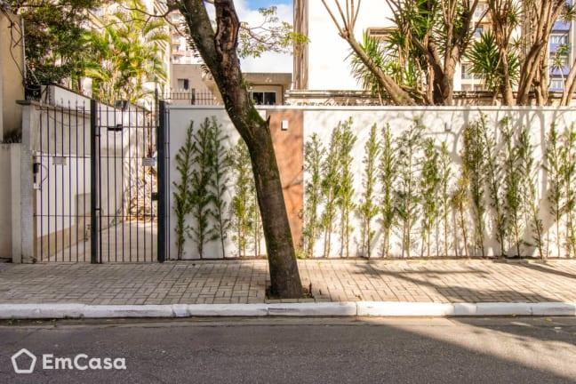 Imagem do imóvel ID-31388 na Rua Visconde da Luz, Vila Nova Conceição, São Paulo - SP