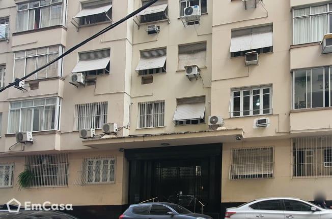 Imagem do imóvel ID-32809 na Rua Senador Vergueiro, Flamengo, Rio de Janeiro - RJ