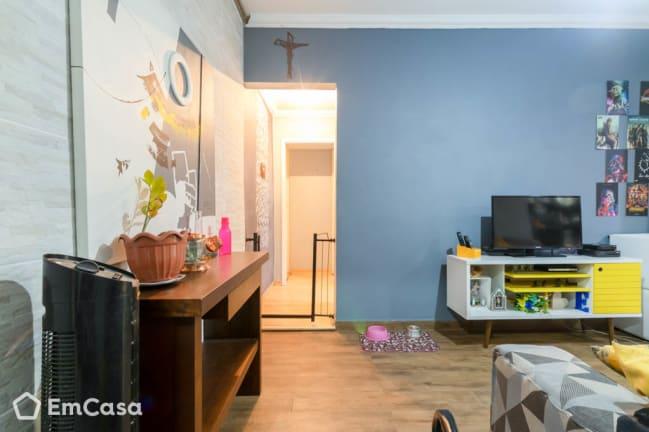 Imagem do imóvel ID-28128 na Rua Joaquim Carlos, Brás, São Paulo - SP