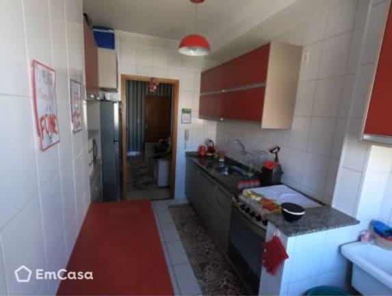 Imagem do imóvel ID-30988 na Rua Tupi, Jardim Oriente, São José dos Campos - SP