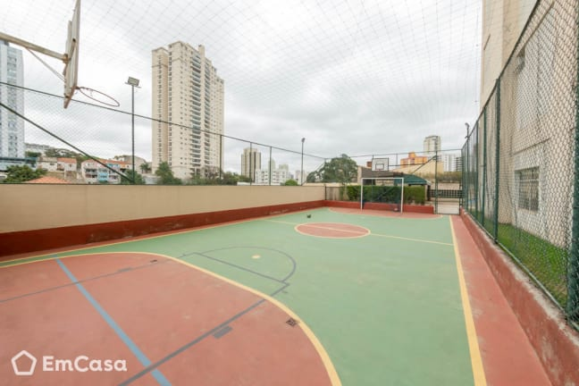 Imagem do imóvel ID-31267 na Rua Padre Paulo Ravier, Mandaqui, São Paulo - SP