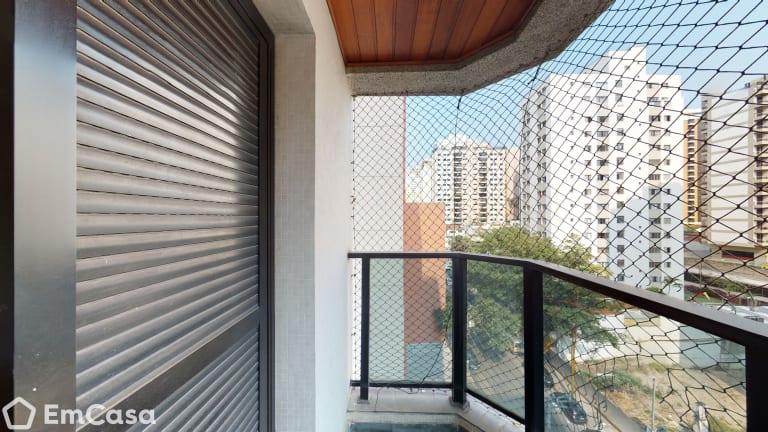 Imagem do imóvel ID-31037 na Rua Cayowaá, Perdizes, São Paulo - SP