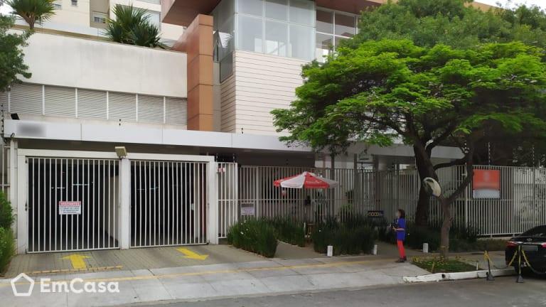 Imagem do imóvel ID-32070 na Rua Aurélia, Vila Romana, São Paulo - SP