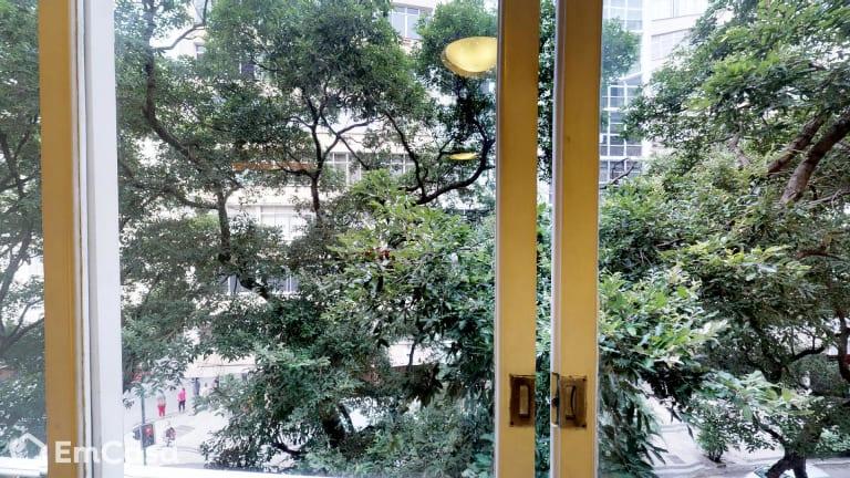 Imagem do imóvel ID-363 na Rua Bolívar, Copacabana, Rio de Janeiro - RJ