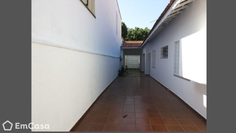 Imagem do imóvel ID-34113 na Alameda dos Arapanés, Indianópolis, São Paulo - SP