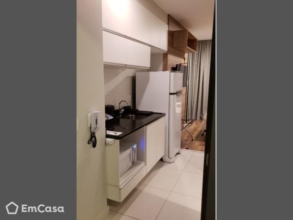 Imagem do imóvel ID-32845 na Rua Girassol, Vila Madalena, São Paulo - SP