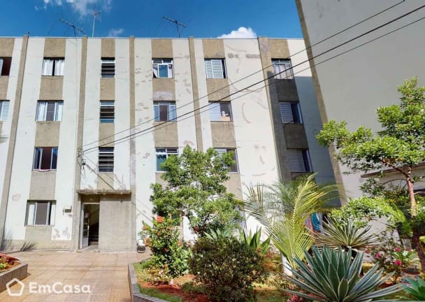 Imagem do imóvel ID-30929 na Rua José Bernardo Pinto, Vila Guilherme, São Paulo - SP