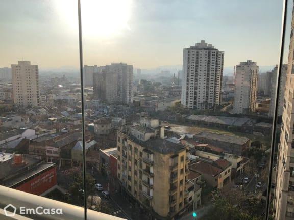 Imagem do imóvel ID-30550 na Rua Elói Cerqueira, Belenzinho, São Paulo - SP