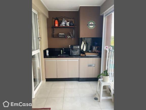 Imagem do imóvel ID-30901 na Rua Emílio Marelo, Jardim das Indústrias, São José dos Campos - SP