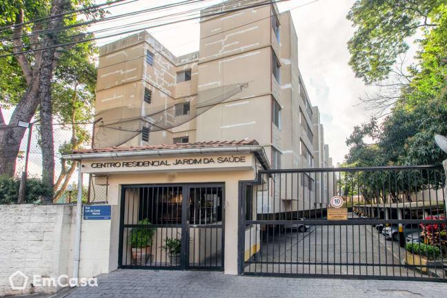 Imagem do imóvel ID-28320 na Rua Luiz da Costa Ramos, Cursino, São Paulo - SP