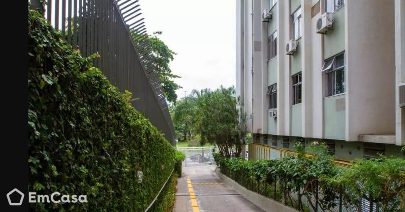 Imagem do imóvel ID-33269 na Avenida Epitácio Pessoa, Lagoa, Rio de Janeiro - RJ