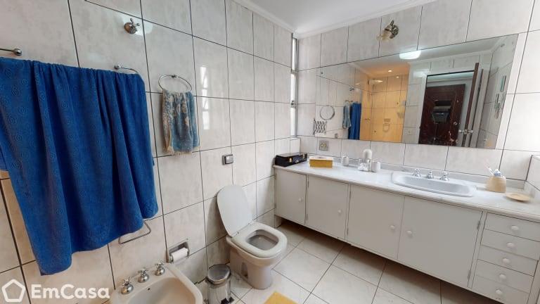 Imagem do imóvel ID-31032 na Rua Albuquerque Lins, Santa Cecília, São Paulo - SP
