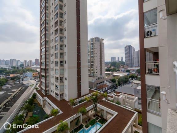 Imagem do imóvel ID-31016 na Rua dos Americanos, Barra Funda, São Paulo - SP