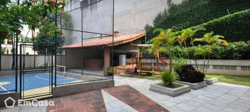 Imagem do imóvel ID-34493 na Rua do Símbolo, Jardim Ampliação, São Paulo - SP