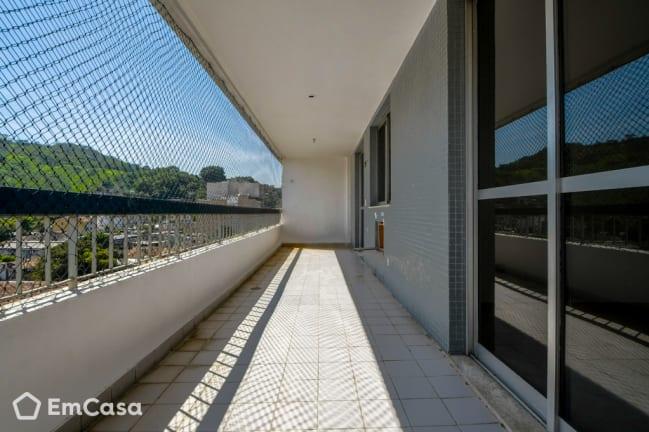 Imagem do imóvel ID-33122 na Rua Barão do Bom Retiro, Engenho Novo, Rio de Janeiro - RJ