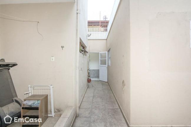 Imagem do imóvel ID-33039 na Rua Doutor Silva Leme, Brás, São Paulo - SP