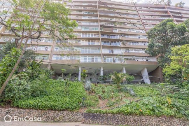Imagem do imóvel ID-33552 na Rua Paulo César de Andrade, Laranjeiras, Rio de Janeiro - RJ