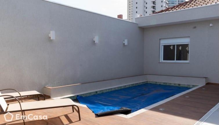 Imagem do imóvel ID-31827 na Rua Ilansa, Vila Prudente, São Paulo - SP