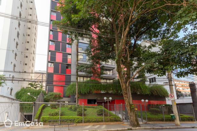 Imagem do imóvel ID-27690 na Avenida Doutor Cardoso de Melo, Vila Olímpia, São Paulo - SP