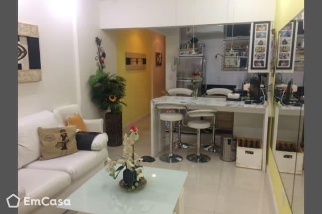 Imagem do imóvel ID-33109 na Avenida Nossa Senhora de Copacabana, Copacabana, Rio de Janeiro - RJ