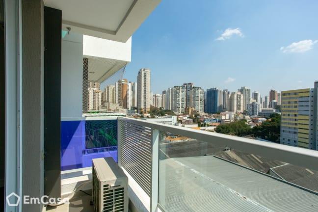 Imagem do imóvel ID-30781 na Rua Ciro Costa, Perdizes, São Paulo - SP