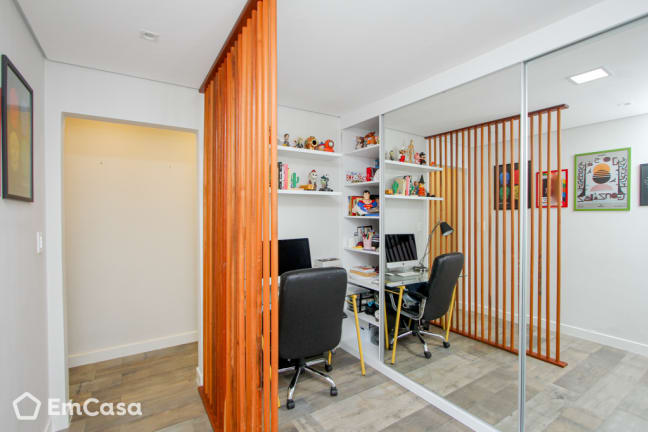 Imagem do imóvel ID-27675 na Rua Padre Raposo, Mooca, São Paulo - SP