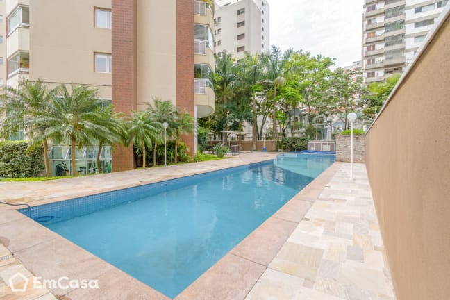 Imagem do imóvel ID-32596 na Rua Monte Alegre, Perdizes, São Paulo - SP