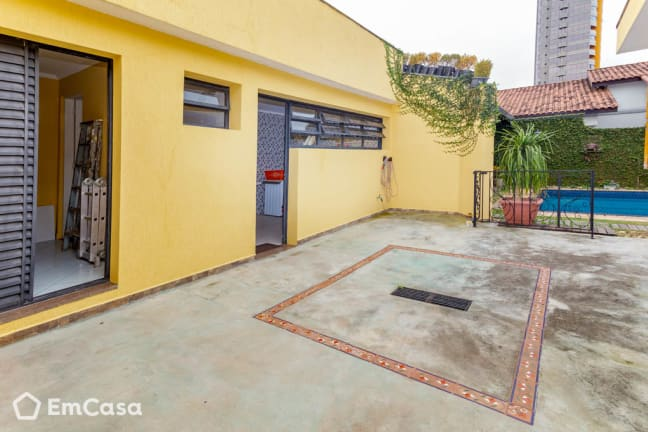 Imagem do imóvel ID-31254 na Rua das Nogueiras, Jardim, Santo André - SP