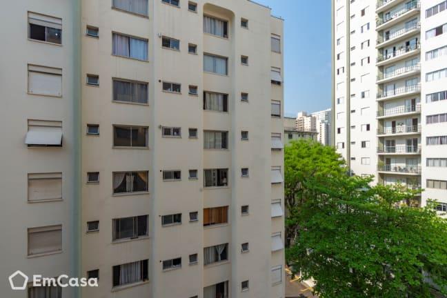 Imagem do imóvel ID-32791 na Rua Indiana, Brooklin, São Paulo - SP