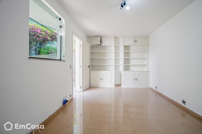 Imagem do imóvel ID-30861 na Rua Adolfo Steiner, Chácara Monte Alegre, São Paulo - SP