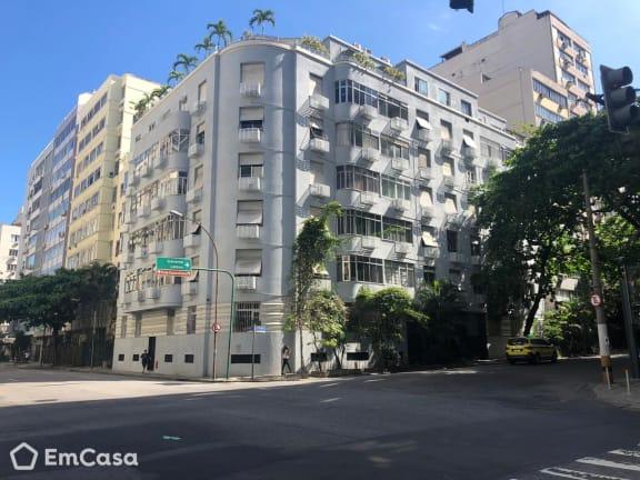 Imagem do imóvel ID-18466 na Avenida Rainha Elisabeth, Copacabana, Rio de Janeiro - RJ