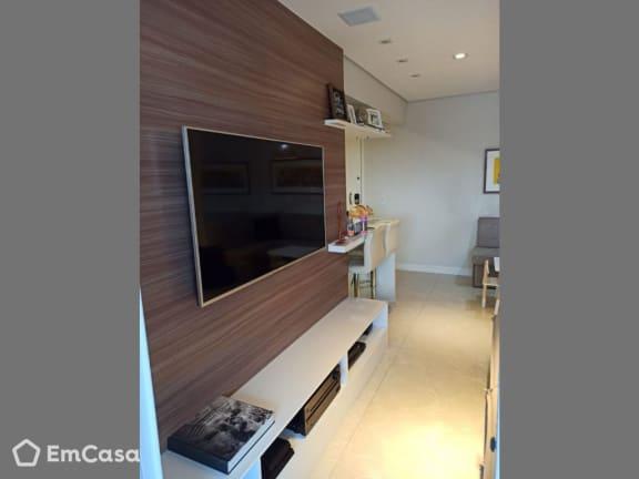 Imagem do imóvel ID-34260 na Rua dos Cafezais, Vila Santa Catarina, São Paulo - SP