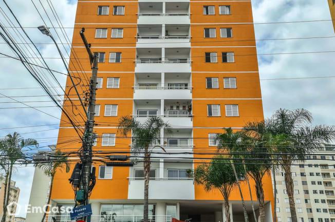 Imagem do imóvel ID-34203 na Rua Penedo, Conjunto Residencial Trinta e Um de Março, São José dos Campos - SP