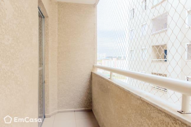 Imagem do imóvel ID-28763 na Avenida Jorge Zarur, Vila Ema, São José dos Campos - SP