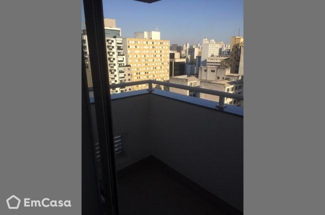 Imagem do imóvel ID-31775 na Rua Francisca Miquelina, Bela Vista, São Paulo - SP