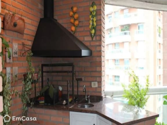 Imagem do imóvel ID-33881 na Avenida Carlos Queiroz Telles, Jardim Fonte do Morumbi, São Paulo - SP