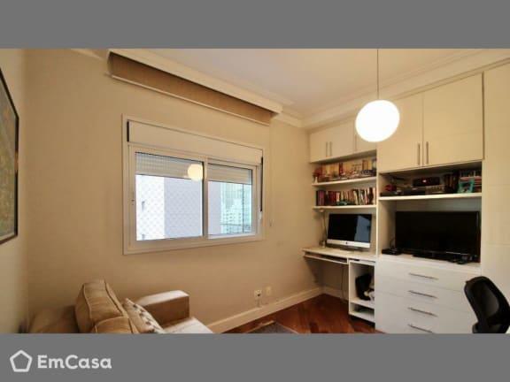 Imagem do imóvel ID-34427 na Rua Antônio de Macedo Soares, Campo Belo, São Paulo - SP