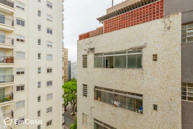 Imagem do imóvel ID-33711 na Rua São Vicente de Paulo, Santa Cecília, São Paulo - SP