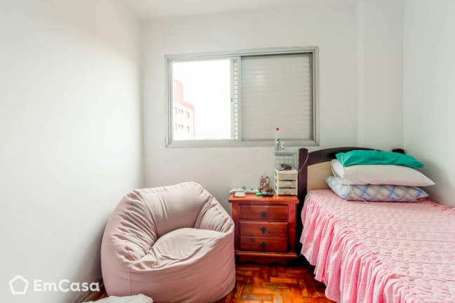 Imagem do imóvel ID-31272 na Avenida Dória, Vila Alexandria, São Paulo - SP