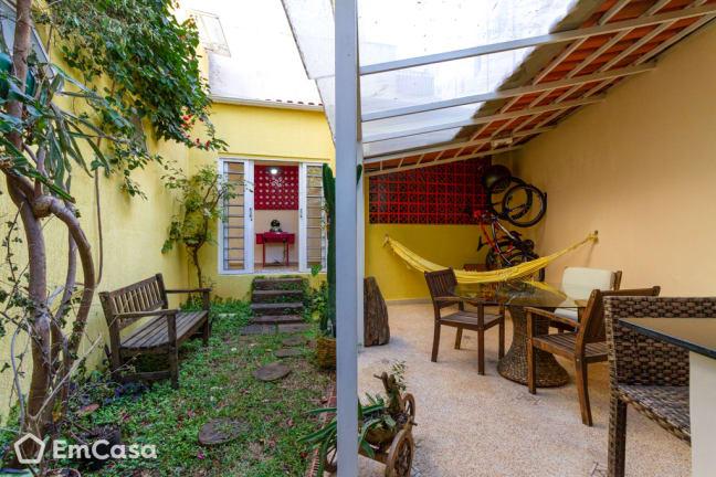 Imagem do imóvel ID-28126 na Rua Viveiros de Castro, jardim são paulo, São Paulo - SP