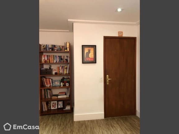 Imagem do imóvel ID-27549 na Rua Calógero Calía, Vila Santo Estefano, São Paulo - SP