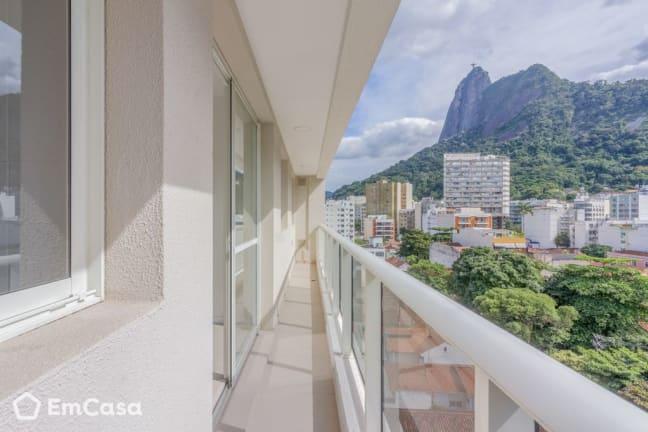 Imagem do imóvel ID-28947 na Rua Real Grandeza, Botafogo, Rio de Janeiro - RJ