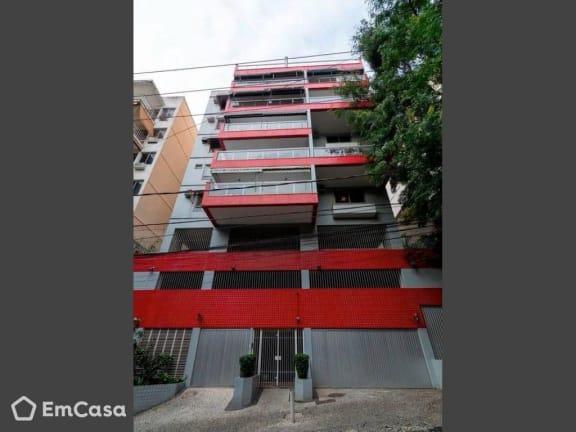 Imagem do imóvel ID-28447 na Rua Rêgo Lopes, Tijuca, Rio de Janeiro - RJ